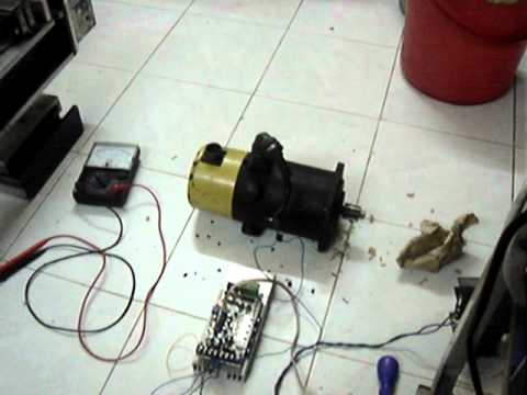 dc servo fanuc mpg youtube electric motor diagram dc servo fanuc mpg