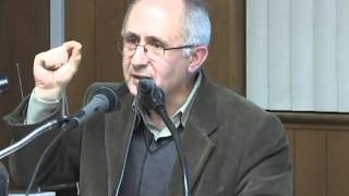 Forced Assimilation - Armenian Genocide by Dr. Taner Akcam (part 1 of 5)