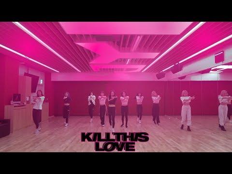 TWICE - KILL THIS LOVE [FANCY CHOREOGRAPHY] [MAGIC DANCE]