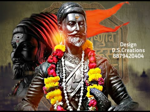 Shivjayanti Banner Editing In Pics Art  2019 New Latest Creations