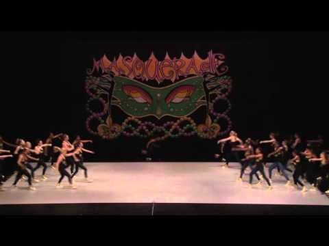 Evolution of Hip Hop - Brittany's School of Dance