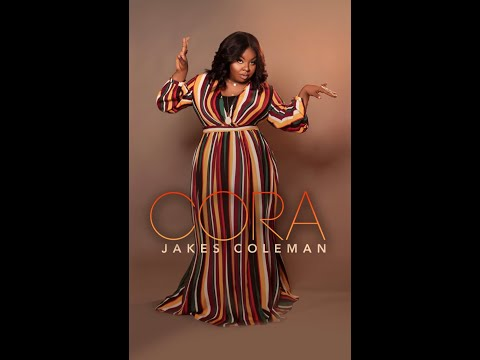 I'm More than That-Pastor Cora Jakes Coleman