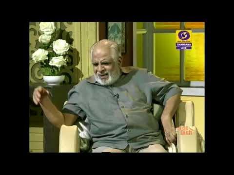 Hilarious Moment-Dattanna In Shubhodaya Karnataka | DD Chandana