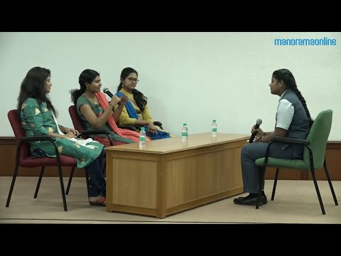 Mock Interview: Civil Service winners in the panel | Manorama Online