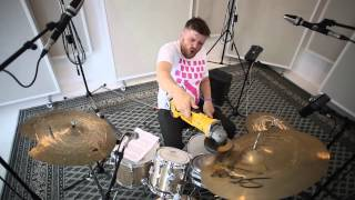 Socks, Drums and the Meaning of Life