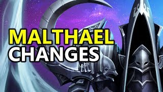 Download lagu Malthael Changes Heroes of the Storm MP3