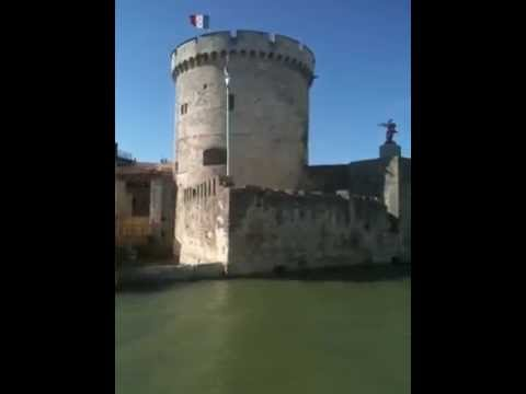 La Rochelle - Romantic place to spend a weekend