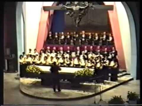 Parrocca San Giljan Centinarju 1991 Part 1 of 3