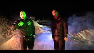 55 feat. El Arab - Rap ist Tod   Official Full HD videoclip