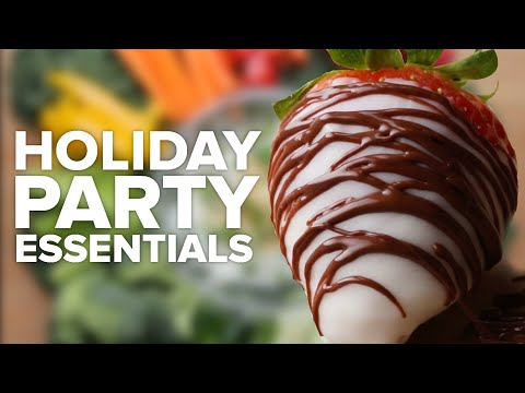 Download Youtube: Holiday Party Essentials