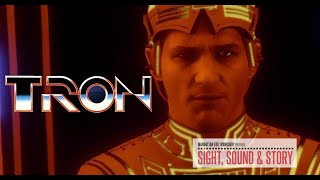"The Original CGI Cinematographer Bruce Logan ASC Talks about the Seminal 1982 Film ""Tron"""