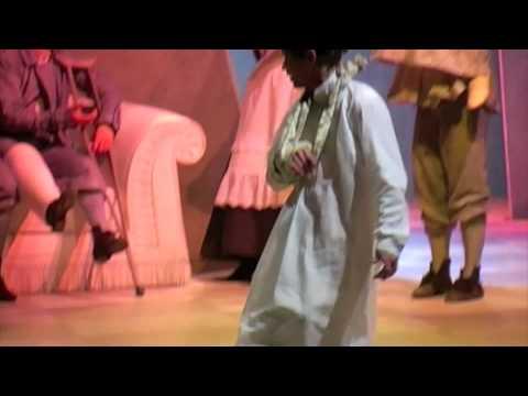 Gian Burrasca il musical