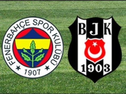 Pro Evolution Soccer 13 - Fenerbahçe vs Beşiktaş