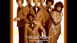 South Shore Commission - Free Man - Wand 11287 - 1975