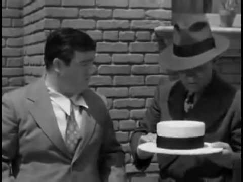 VERY FUNNY BUD ABBOTT AND LOU COSTELLO VIDEO