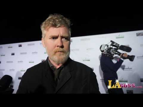Glen Hansard reveals why he wouldn't want an Apollo House movie