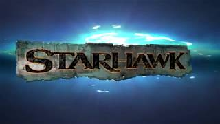 RIP StarHawk 2012 to 2018 | Playstation 3