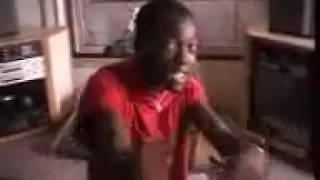 Dully Sykes (Bongo Flava) back in the dayz