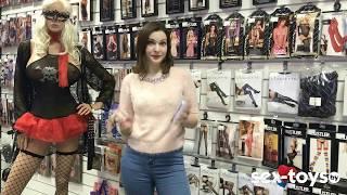 Розыгрыш от нашего магазина sex-toys.by