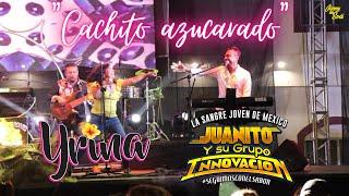 Juanito y su grupo Innovación FT YRINA