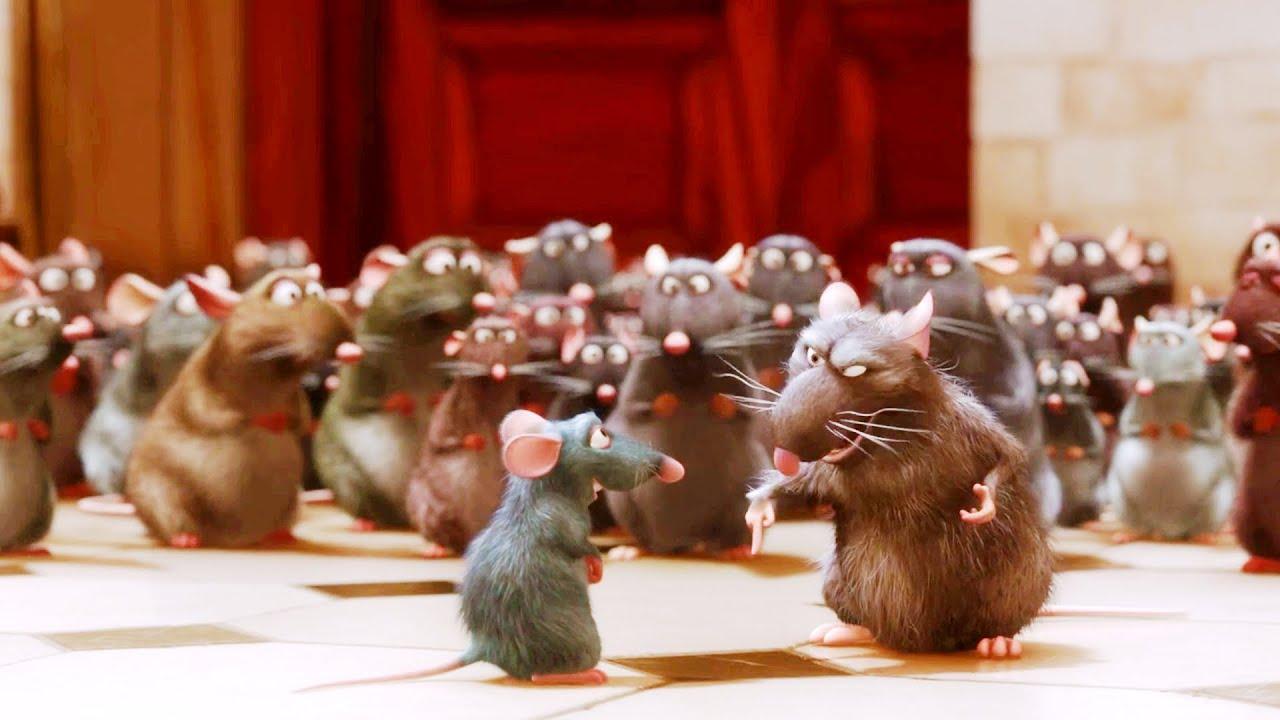 Download Ratatouille (2007) Film Explained in Hindi/Urdu Summarized हिन्दी
