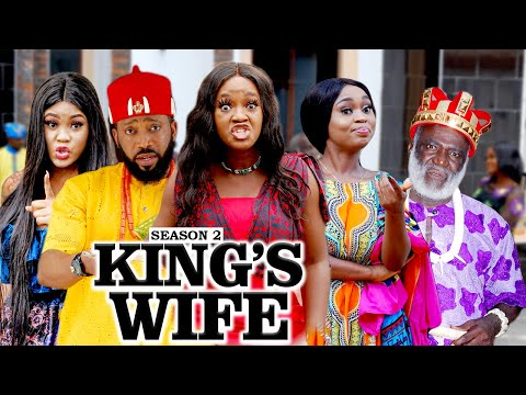 KING'S WIFE 2 - 2020 LATEST NIGERIAN NOLLYWOOD MOVIES