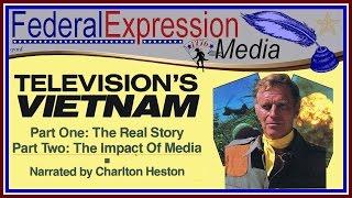 Television's Vietnam: The Impact of Media (1985)