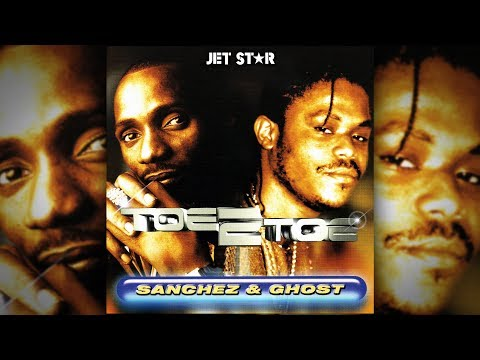 Toe 2 Toe - Sanchez and Ghost (FULL ALBUM) | Jet Star Music