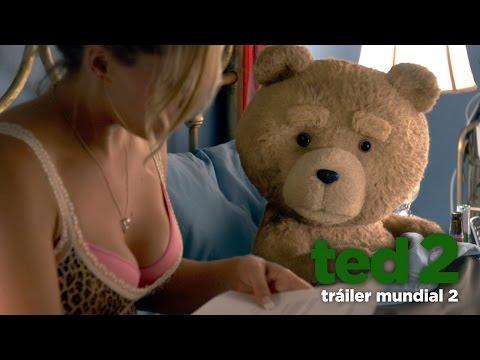 Trailer do filme Ted 2