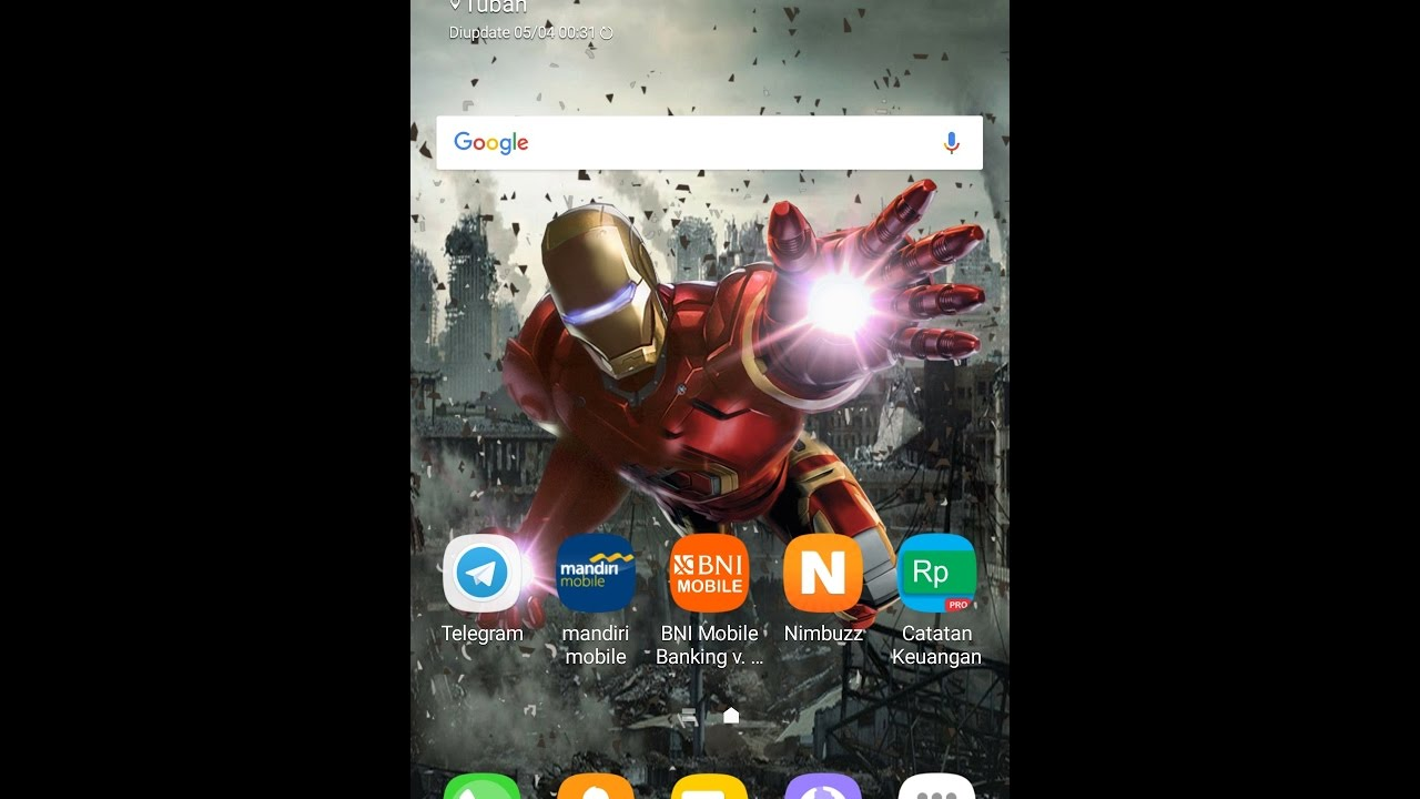 3D Live Wallpaper untuk HP Android  No Root    YouTube 3D Live Wallpaper untuk HP Android  No Root