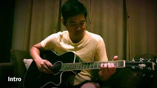 Gambar cover 4EVER by LANY (ACOUSTIC COVER)
