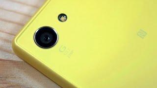 Камера Sony Xperia Z5 Compact: день, ночь, селфи, замедленная съемка (camera test)