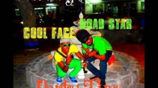 Cool Face ft Road Star - Party Time (Bottle Party Riddim 2011)