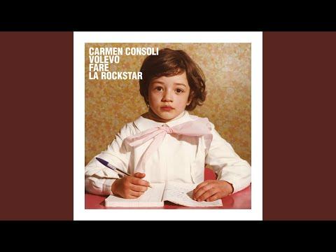 Carmen Consoli - Volevo Fare La Rockstar scaricare suoneria