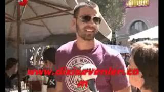 Mehmet Akif Alakurt & Selin 2