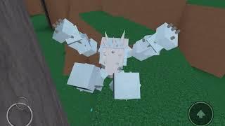 Comment débloquer Chambrr (Roblox Monsters of Etheria)
