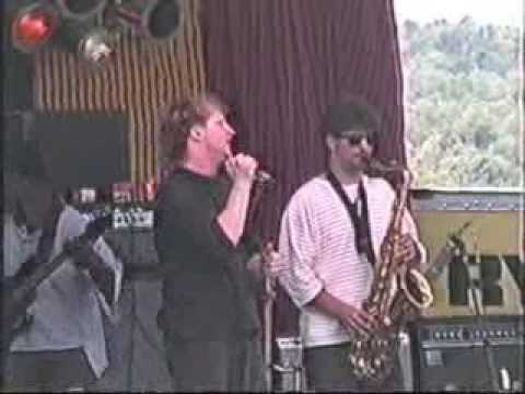 Charlie Peacock Band