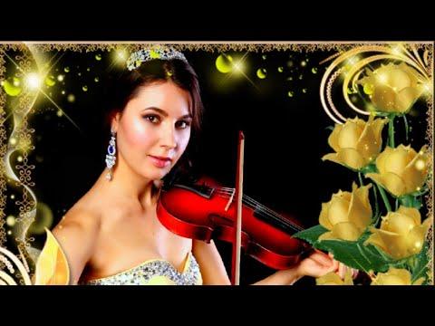 Клип на песню С. Михайлова Королева вдохновения.