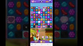 Candy Crush Friends Saga Level 605 ~ No Boosters