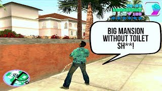GTA Vice City Best Mods and Ghost Bike 3.