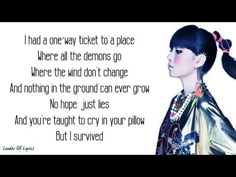 Sia - A  Cover by JFla