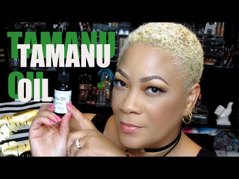 TAMANU OIL BENEFITS AND USES - DETAILED REVIEW