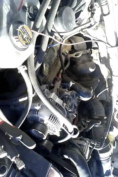1997 ford f250 diesel engines