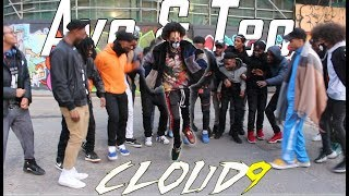 vuclip Ayo & Teo IN LONDON! Cloud9 Ft. @_tweeezy @shmateo_ @ogleloo @jakeafee @maliksosho @supersaiyansosho