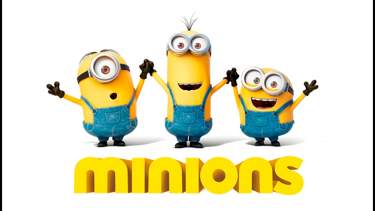 minions - norsk filmtrailer (hd) - youtube