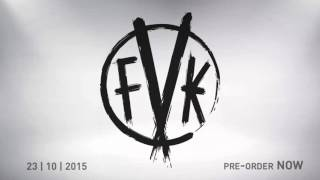 Fearless Vampire Killers - Like Bruises