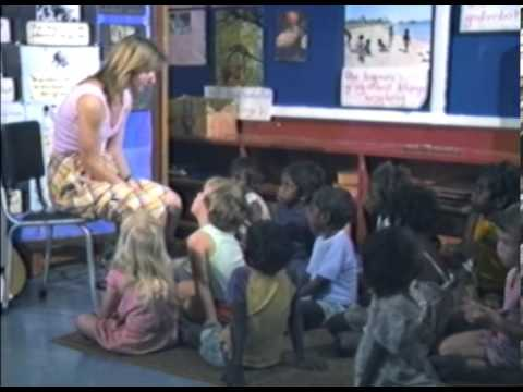 Bamyili (Barunga) Bilingual Education Program