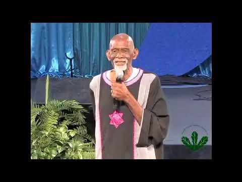 Dr Sebi Returns, Nassau Bahamas BFM Health Seminar vol 2(Enhanced Audio Only)