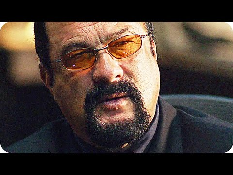 CONTRACT TO KILL Trailer (2016) Steven Seagal Action Movie