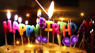 New Happy Birthday Song || Happy Birthday Wishes || Happy Birthday Video || Happy Birthday To You